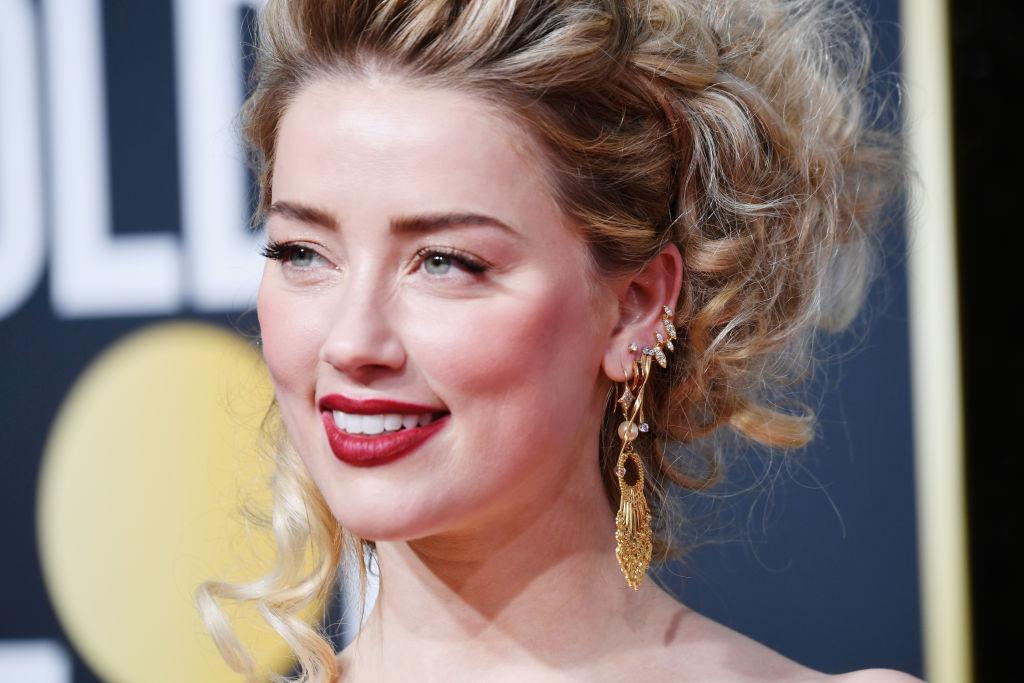 Aquaman 2 Petition To Get Amber Heard Fired Definitely Failed Actress Says